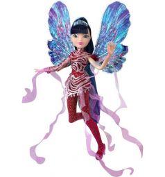 Кукла Игрушки Winx WOW Дримикс Муза 30 см