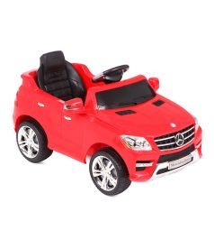 Электромобиль Weikesi Mercedes-Benz ML350, цвет: красный