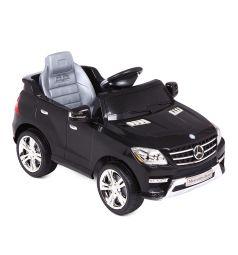 Электромобиль Weikesi Mercedes-Benz ML350, цвет: черный