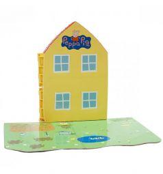 Игровой набор Peppa Pig Домик свинки Пеппы