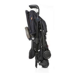 Коляска-трость GB Strete D613R, цвет: black 4HXX