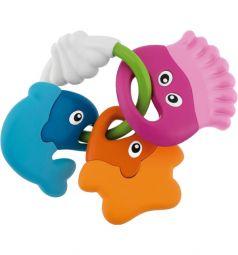Погремушка Chicco Морские животные