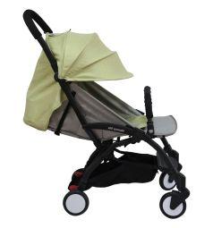 Прогулочная коляска Sweet Baby Mamma Mia, цвет: linenmiami