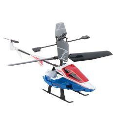Вертолет Silverlit Heli Sniper 2 на радиоуправлении синий