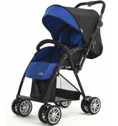 Прогулочная коляска Zooper Salsa, цвет: Royal blue Plaid