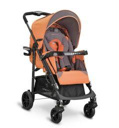 Прогулочная коляска Zooper Z9 Rich, цвет: honey citrus plaid