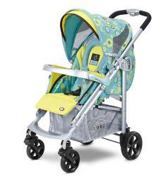 Прогулочная коляска Zooper Z9 Smart, цвет: summer day