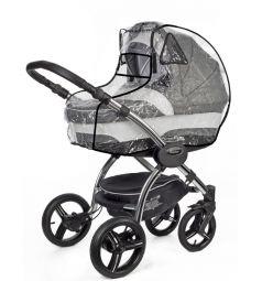 Дождевик Esspero для коляски-люльки (-15°С) Newborn