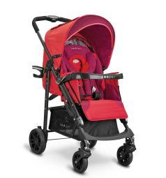 Прогулочная коляска Zooper Z9 Rich, цвет: flaming plaid