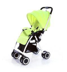 Прогулочная коляска Esspero Summer Line, цвет: brilliant green