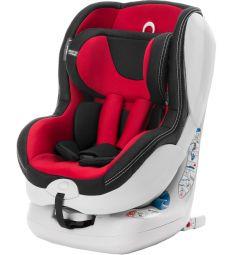 Автокресло Esspero Air Pro-Fix, цвет: Coral