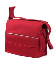 Сумка для коляски Esspero Bag, цвет: red