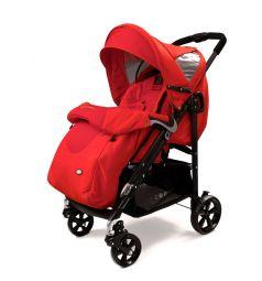 Прогулочная коляска Zooper Z9 Java, цвет: lava