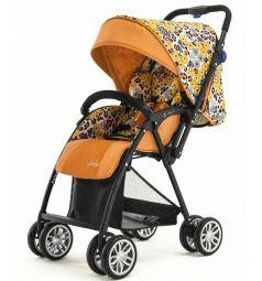 Прогулочная коляска Zooper Salsa, цвет: prairie song