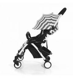 Прогулочная коляска Esspero Summer Lux, цвет: cow spot