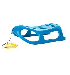 Санки Prosperplast Little Seal, цвет: синий