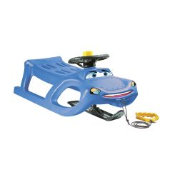 Санки Prosperplast Zigi-Zet Control, цвет: синий