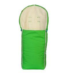 Чудо-Чадо Конверт, цвет: зеленый