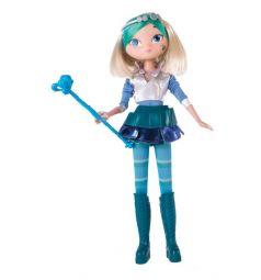 Кукла Сказочный патруль Magic Снежка 28 см