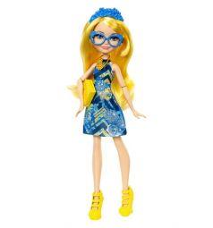 Кукла Ever After High Школьницы Блонди Локс 28 см