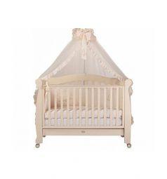 Кровать Feretti Fms Royal, цвет: avorio