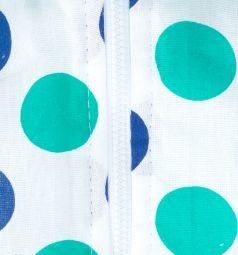 Farla Конверт Мятный 80 х 40 см, цвет: мультиколор