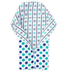 Farla Конверт Морской 80 х 40 см, цвет: мультиколор