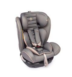 Автокресло Happy Baby Spector, цвет: grey