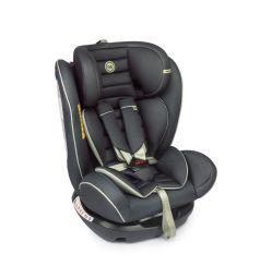 Автокресло Happy Baby Spector, цвет: Black