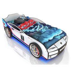 Кровать-машинка Romack Kiddy М-Спорт