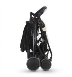 Прогулочная коляска Silver Cross Avia, цвет: chilli/black