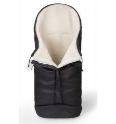 Конверт в коляску Esspero Sleeping Bag Arctic, цвет: Black