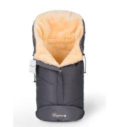 Конверт в коляску Esspero Sleeping Bag, цвет: grey
