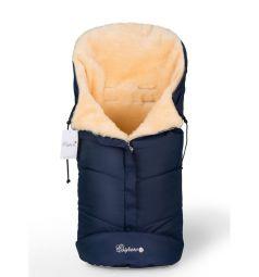 Конверт в коляску Esspero Sleeping Bag, цвет: Navy