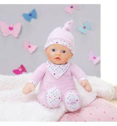 Кукла Baby Annabell My first Первая любовь 30 см
