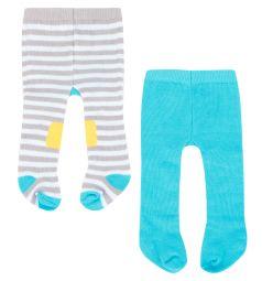 Одежда для кукол Baby Born Колготки с львенком 43 см