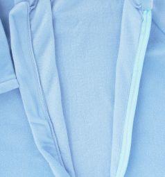 Чудо-Чадо Конверт ONESIZE, цвет: голубой
