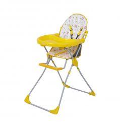 Стульчик для кормления Фея Selby 152, цвет: желтый