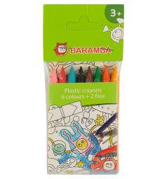 Карандаши цветные Baramba