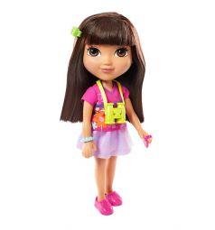 Кукла Dora and Friends Даша и друзья Loves Adventure 20 см