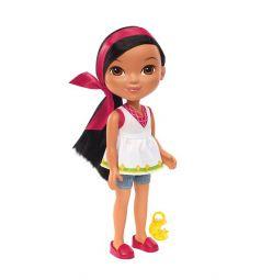 Кукла Dora and Friends Даша и друзья Найя 20 см