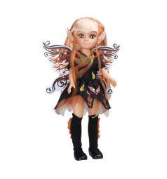 Кукла Famosa Вечеринка монстров Дух огня 43 см