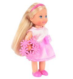 Кукла Simba Evi Подружка невесты в розовом платье 12 см