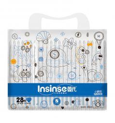 Подгузники Insinse Q5 (3-6 кг) 28 шт.