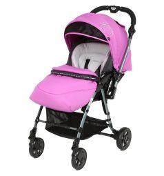 Прогулочная коляска Capella S-230, цвет: фиолетовый