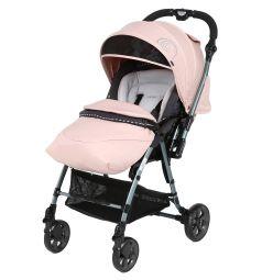 Прогулочная коляска Capella S-230, цвет: бежевый