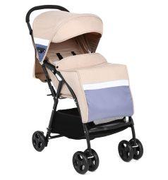 Прогулочная коляска Glory 1009, цвет: бежевый