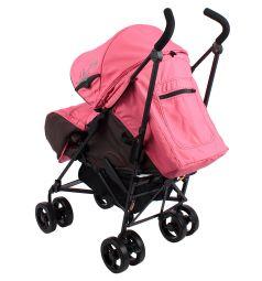 Коляска-трость Mobility One А5970 Torino, цвет: розовый