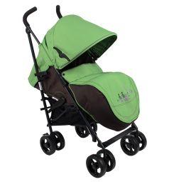 Коляска-трость Mobility One А5970 Torino, цвет: зеленый