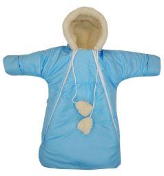 Папитто Конверт, цвет: голубой